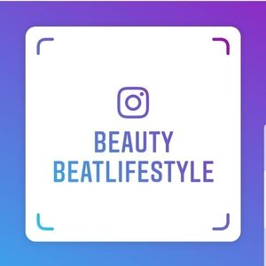 Instagram: New Beauty & Wellbeing Lifestyle Blog!